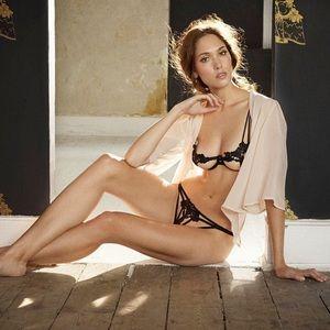 Victoria's Secret Nova bra